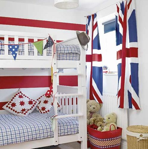 Shared bedrooms - decorating ideas for boys and girls - Babyology