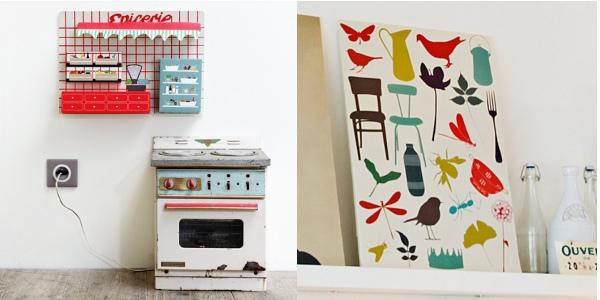 Zoe de las cases toys and decor exclusively at lark - Zoe de las cases ...
