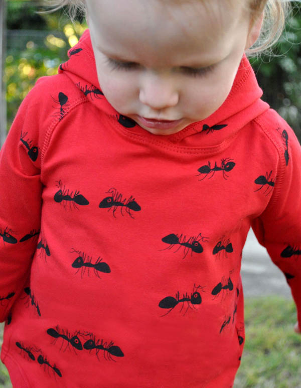 Australian children's clothing