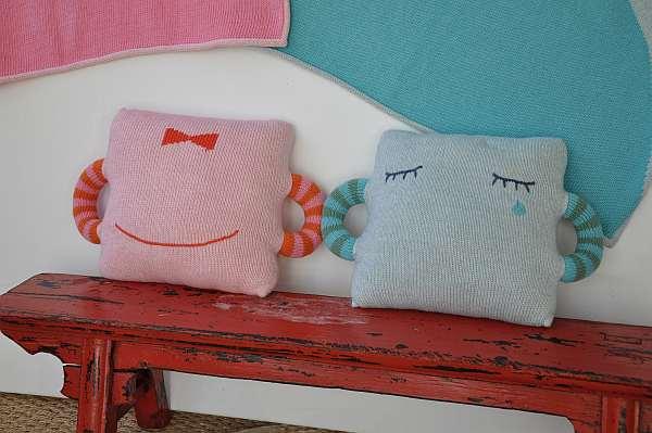 Blabla cushions