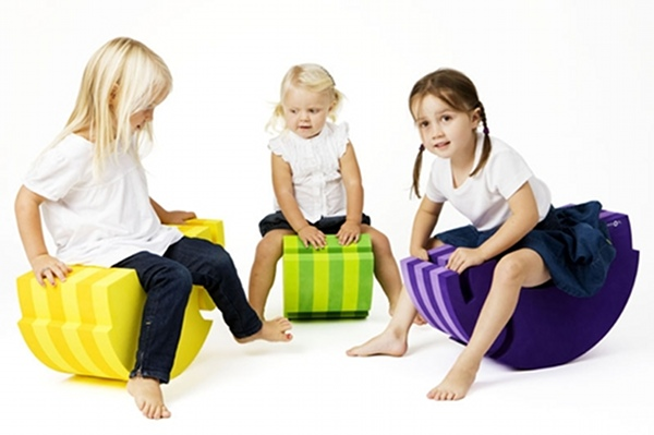 bobles elephant chair Gender neutral gifts   our top five for preschoolers