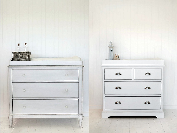 french provincial children's furniture shabby chic