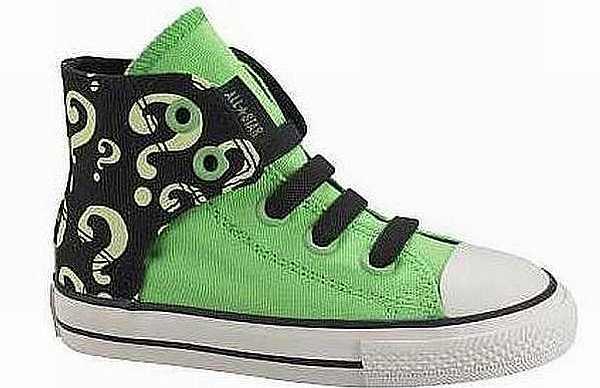 Converse Dr Suess sneaker