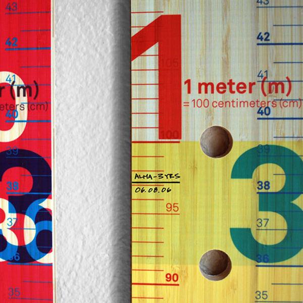 studio 1am measure me stick
