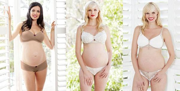 maternity bra