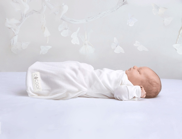 Cocooi Gown Gender neutral gifts   our top five for newborns