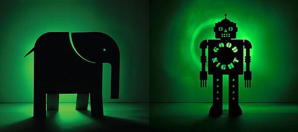 lamp, lighting