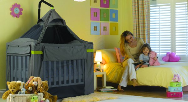 Cot Canopy