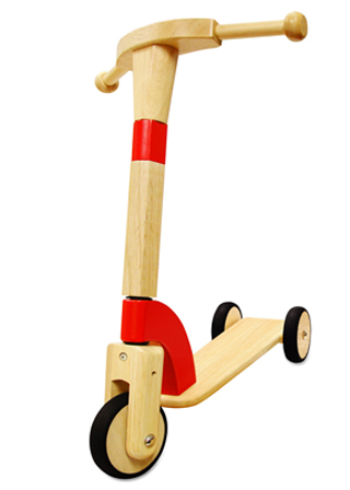I'm Toy, Artiwood Toys