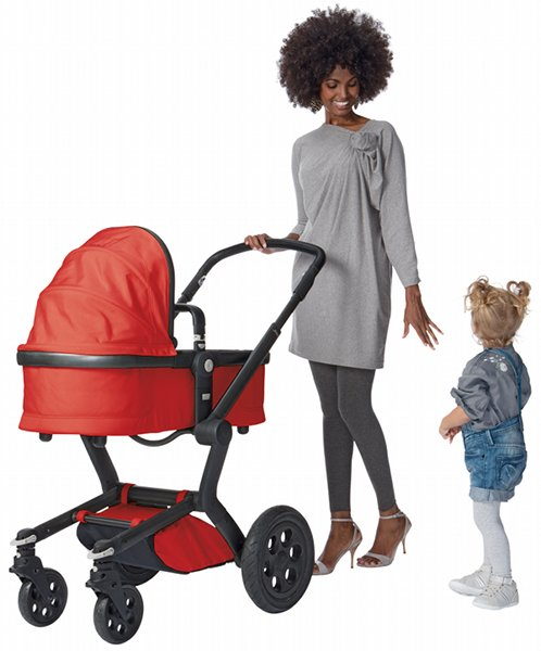 Joolz Day 1 Did you win the October Joolz Day pram competition?