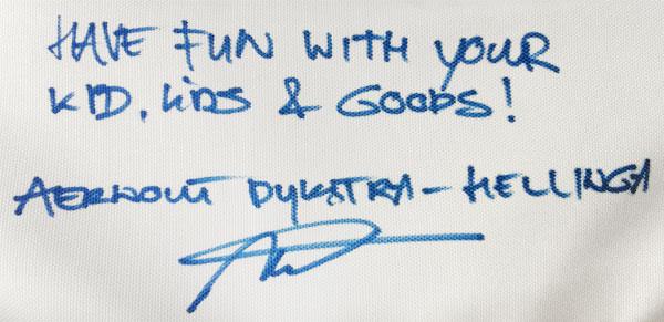 Bugaboo designer signature