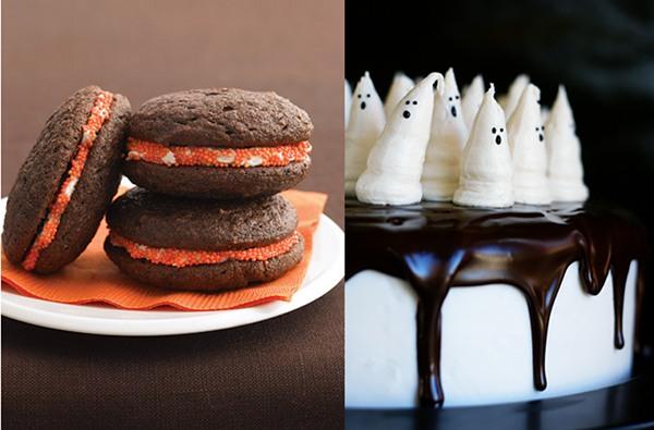 halloween8 Spooky but fun food for Halloween