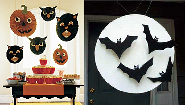 halloween 12 Fantastically frightful craft   its Halloween!