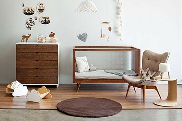 Ubabub cot toddler bed