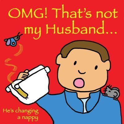Kasey Edwards OMG That's Not My Husband