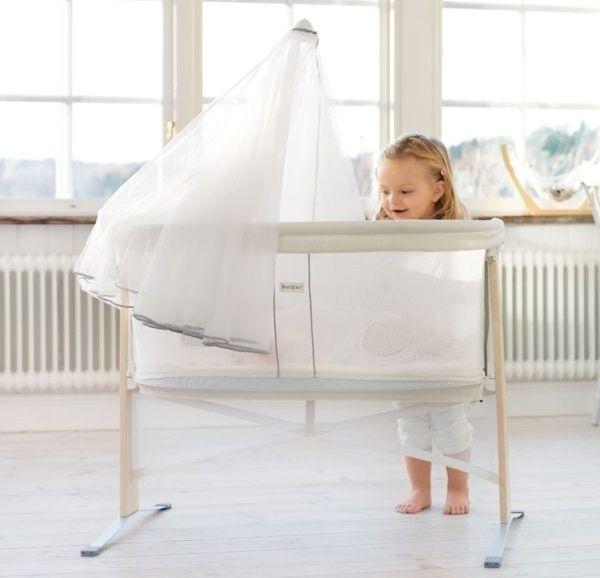 baby bjorn bassinet