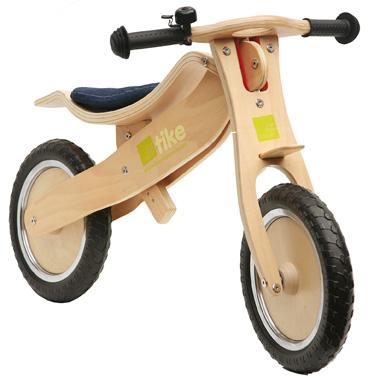 Tike Wooden Balance Bike