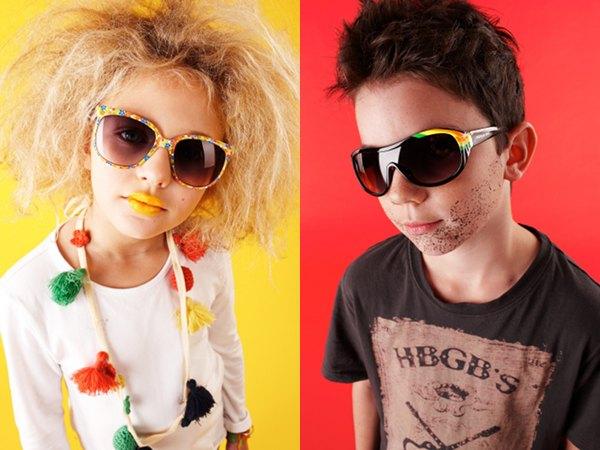 sunglasses for kids summer sun UV protection