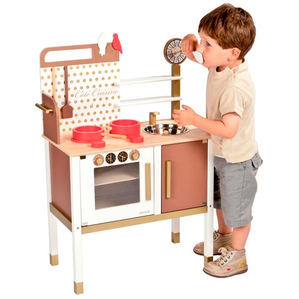 Janod Maxi Kitchen wooden