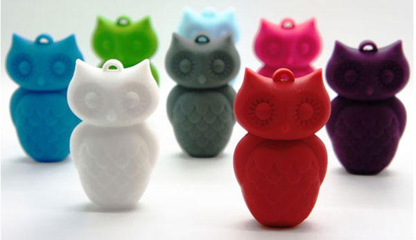 jellystone designs owl Jellystone Designs silicone jewellery for mums with bubs