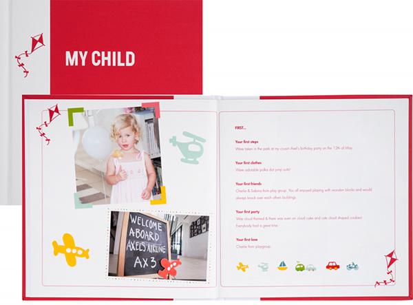 photo book