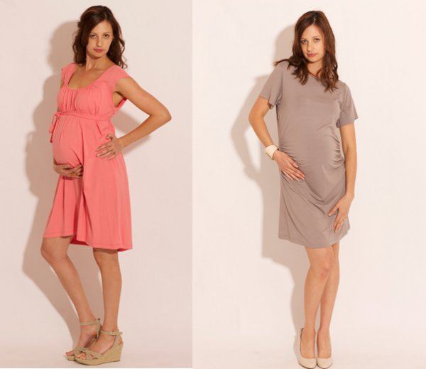 Update – Oksa Spring/Summer maternity collection