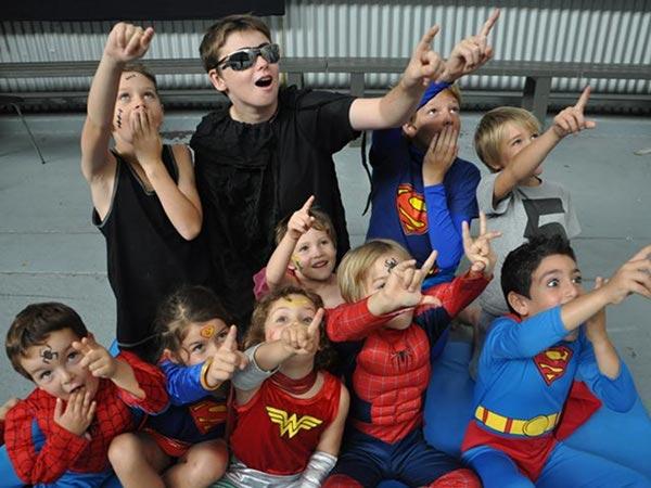 SKW 01 School holiday activities for kids in Sydney