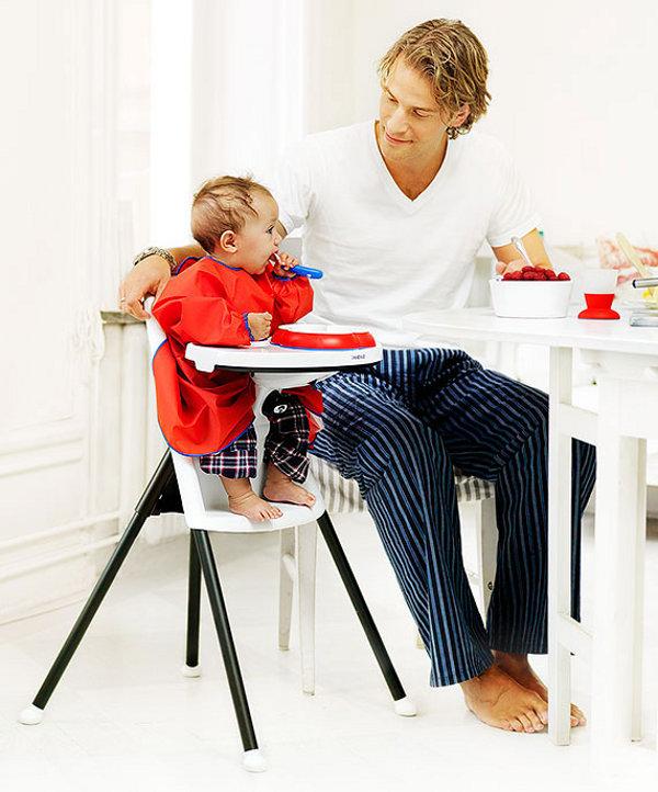 babybjorn high chair 3