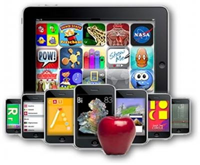 appitic educational apps for kids children