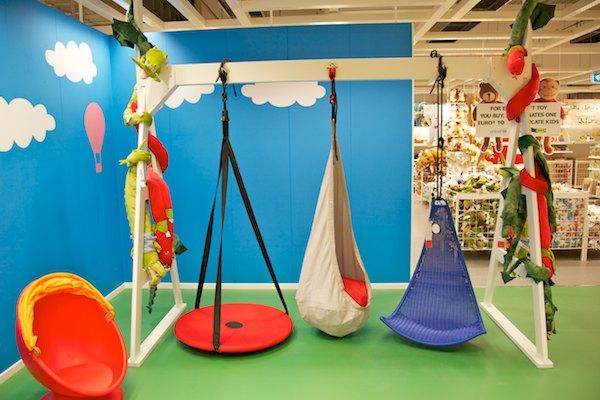 IKEA Tempe opening weekend