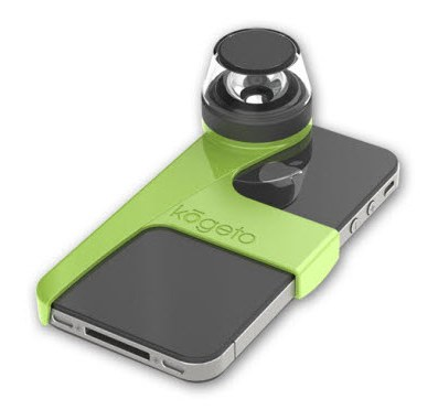 iphone dot iPhone gadgets for photographers on the go