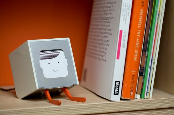 BERG Little Printer 06 Little Printer   a gadget to fall in love with