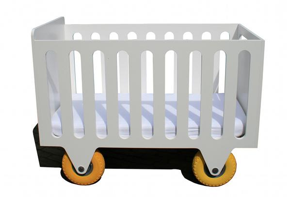 Q4 crib Made by Midas