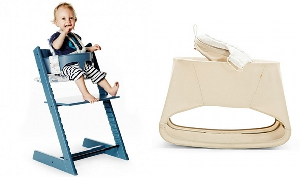 Stokke now at Rock-A-Bye Baby Hire