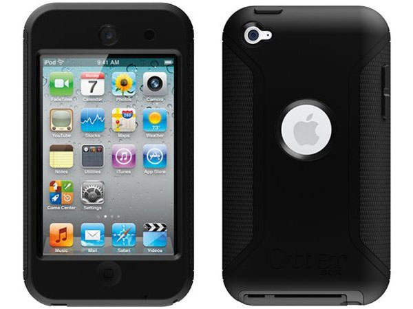 Otterbox defender gallery Survival of the fittest   kid proof cases for iPod & iPhone