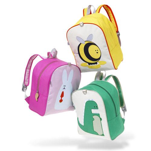 Beatrix New York backpacks