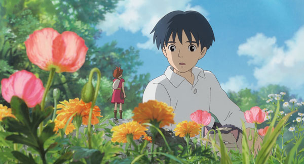 c0659 t2 0082 Dont miss Arrietty   it opens Nationwide January 12