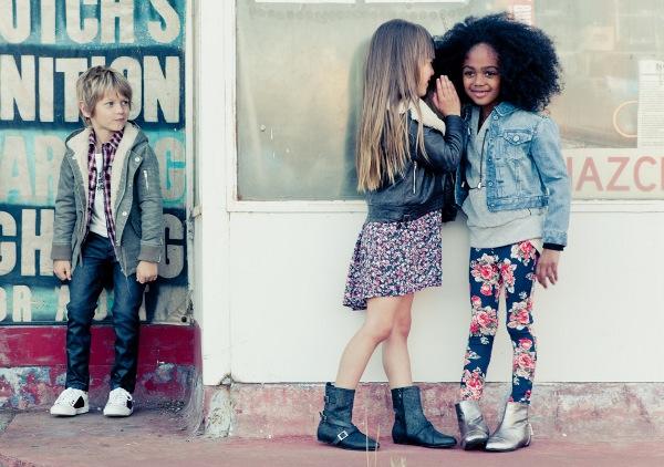 Sudo Raises The Bar In Children S Fashion