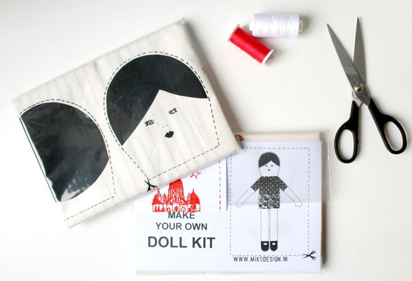 I love paris doll set Playtime Tokyo February 21 23 February 2012
