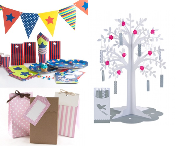 Party & Co party supplies