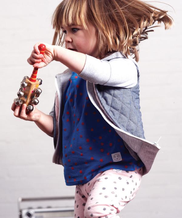 unisex childrens fashion