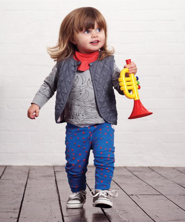 Indikidual unisex childrens clothing