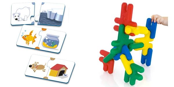 Miniland at Minimee peg toys where do animals live game