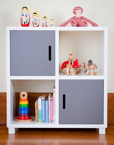Affordable storage furniture