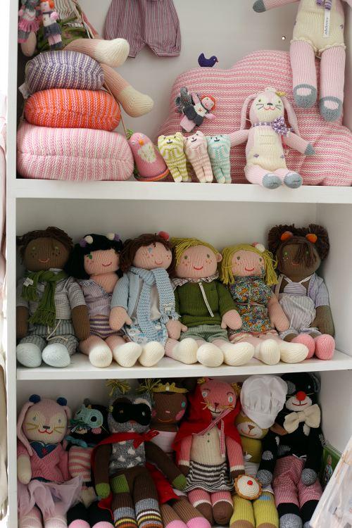 bla bla soft toys