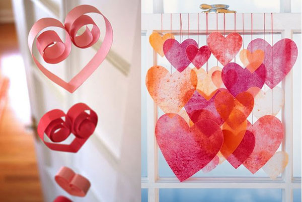 valentines craft Made with love – your guide to Valentine's Day DIY