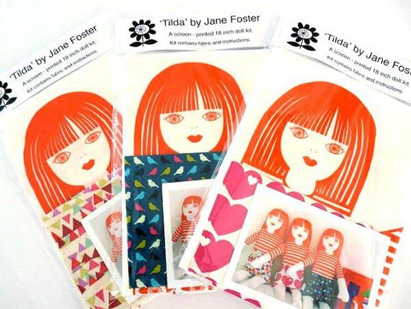 Jane Foster Doll