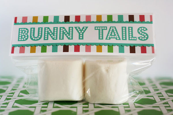 1825 Bunny tails Have some cracking fun with Easter craft ideas