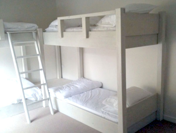 Update Modern Bunk Beds From House Of Orange