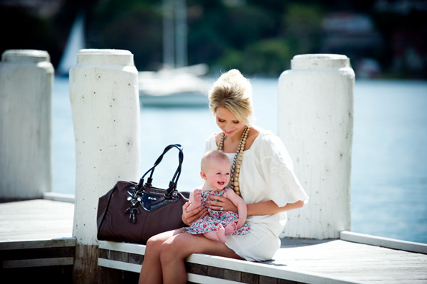Il Tutto 2012 103 Mums reveal their nappy bag essentials